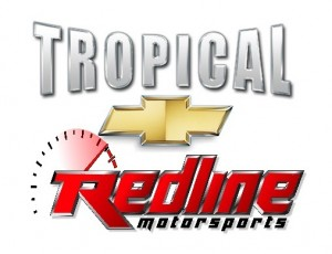 Tropical Chevrolet Named Official Dealer of Redline Motorsports' HTR